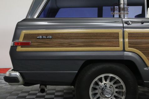 1988 Jeep GRAND WAGONEER V8 AUTO AC 4X4 98K MILES | Denver, Colorado | Worldwide Vintage Autos in Denver, Colorado