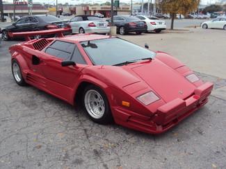 1988 Lamborghini Countach kit car San Antonio, Texas
