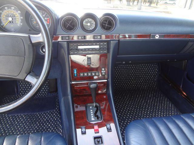 1988 Mercedes-Benz 560 Series 560SL Austin , Texas 28