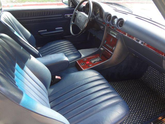 1988 Mercedes-Benz 560 Series 560SL Austin , Texas 32