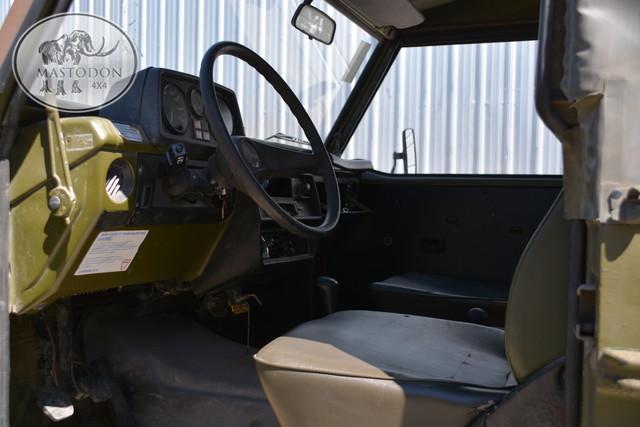 1988 Mercedes  Benz G-wagon 240GD Diesel G-Class soft top Cabrio Convertiable Birmingham, AL 32