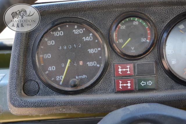 1988 Mercedes  Benz G-wagon 240GD Diesel G-Class soft top Cabrio Convertiable Birmingham, AL 34