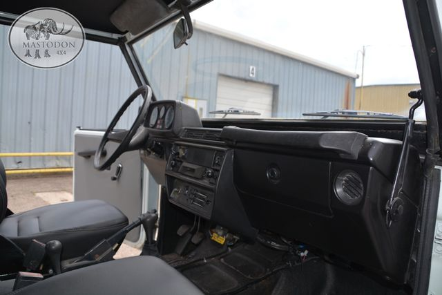 1988 Mercedes  Benz G-wagon 240GD Diesel G-Class CABRIO Birmingham, AL 33