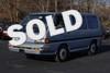 1988 Mitsubishi L300 Delica Power Wagon LS Plaistow, New Hampshire