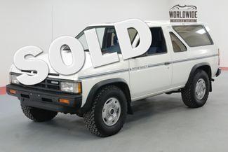 1988 Nissan PATHFINDER in Denver CO