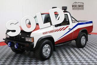 1988 Nissan REGULAR BED 4WD in Denver Colorado