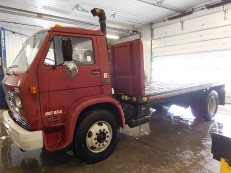 1988 Peterbilt Ran  in , Ohio