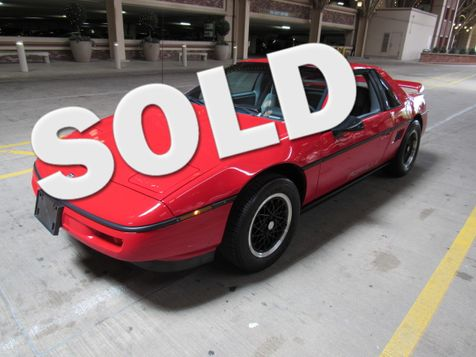 1988 Pontiac Fiero Formula in St. Charles, Missouri