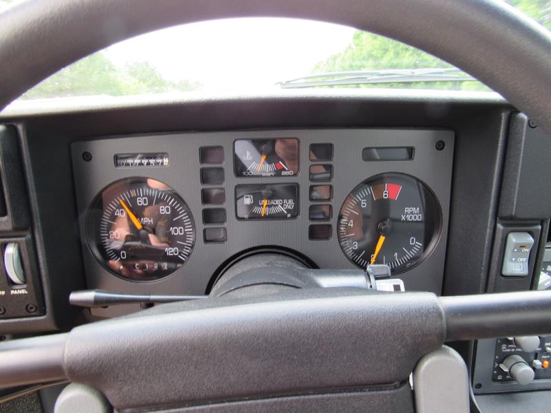 1988 Pontiac Fiero Formula  St Charles Missouri  Schroeder Motors  in St. Charles, Missouri