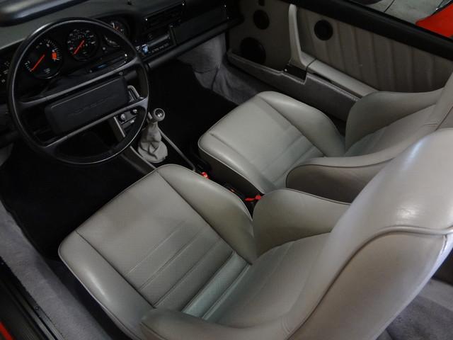 1988 Porsche 911 Carrera Austin , Texas 35