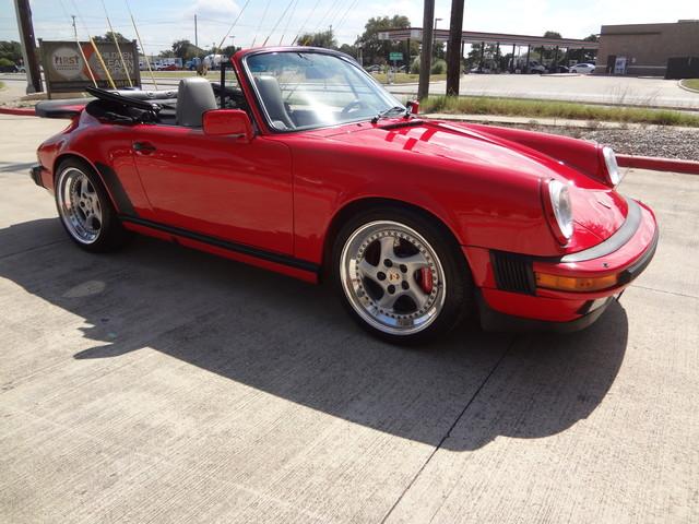 1988 Porsche 911 Carrera Austin , Texas 12