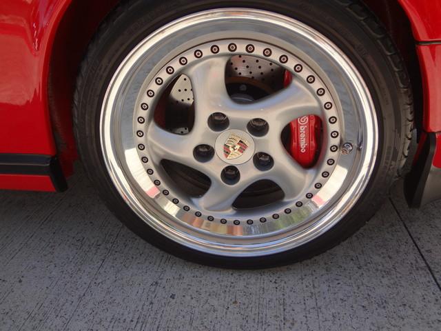 1988 Porsche 911 Carrera Austin , Texas 20