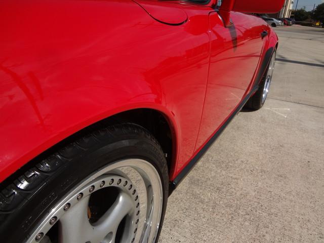 1988 Porsche 911 Carrera Austin , Texas 19