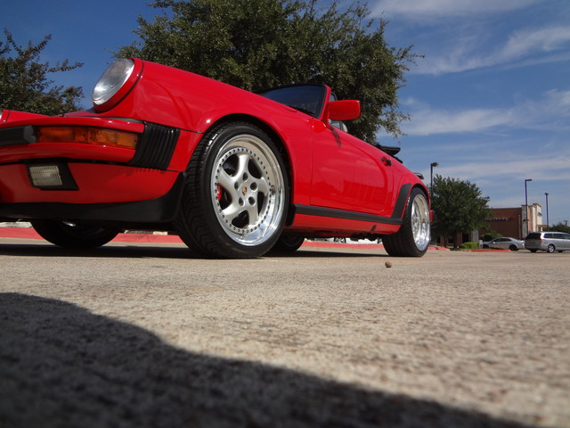 1988 Porsche 911 Carrera Austin , Texas 3