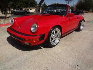 1988 Porsche 911 Carrera Austin , Texas
