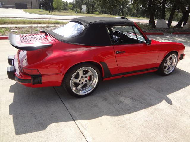1988 Porsche 911 Carrera Austin , Texas 10