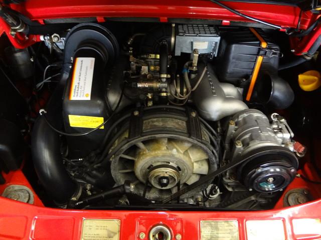 1988 Porsche 911 Carrera Austin , Texas 25