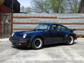 1988 Porsche 911 Carrera in Wylie, TX