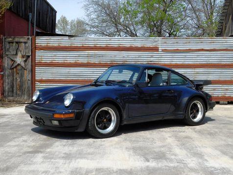1988 Porsche 911 Carrera 930 Turbo in Wylie, TX