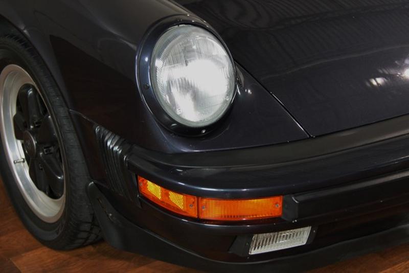 1988 Porsche 911 Carrera Cabriolet in Carrollton, TX