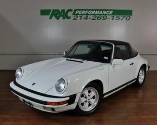 1988 Porsche 911 in Carrollton TX