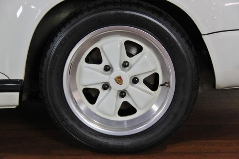 1988 Porsche 911 Targa in Carrollton, TX