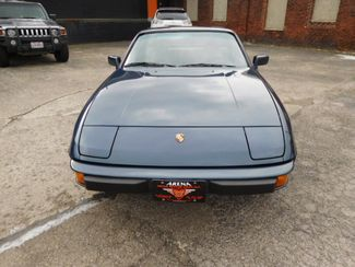 1988 Porsche 924 S in , Ohio