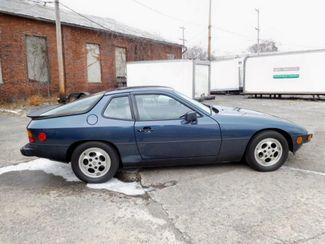 1988 Porsche 924 S SURVIVOR  city Ohio  Arena Motor Sales LLC  in , Ohio