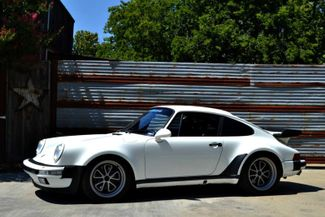 1988 Porsche 930 Turbo in Wylie, TX