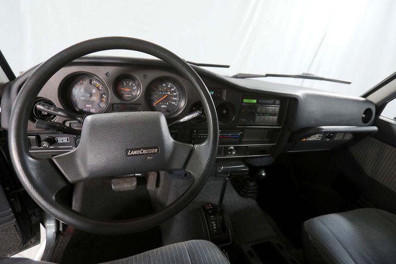 1988 Toyota Land Cruiser - FJ62 - AC - 1 OWNER - CA CAR  city California  MDK International  in Los Angeles, California