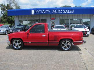 1989 Chevrolet 1/2 Ton Pickups SILVERADO Dickson, Tennessee