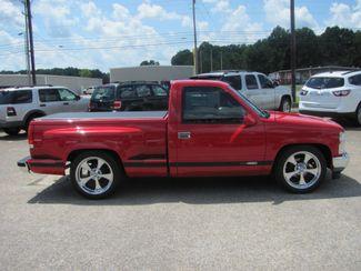 1989 Chevrolet 1/2 Ton Pickups SILVERADO Dickson, Tennessee 1