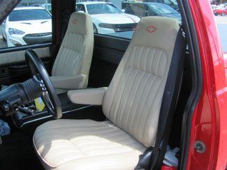 1989 Chevrolet 1/2 Ton Pickups SILVERADO Dickson, Tennessee 10