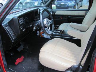 1989 Chevrolet 1/2 Ton Pickups SILVERADO Dickson, Tennessee 9