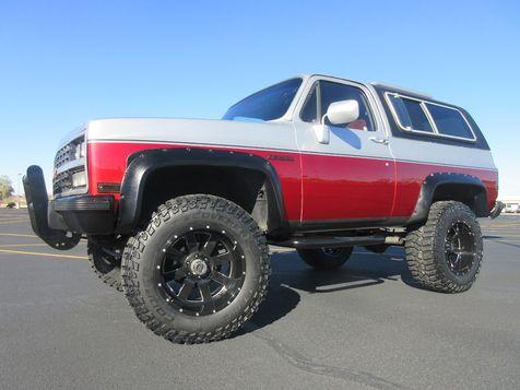 1989 Chevrolet Blazer 4WD in , Colorado