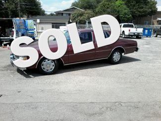 1989 Chevrolet Caprice San Antonio, Texas