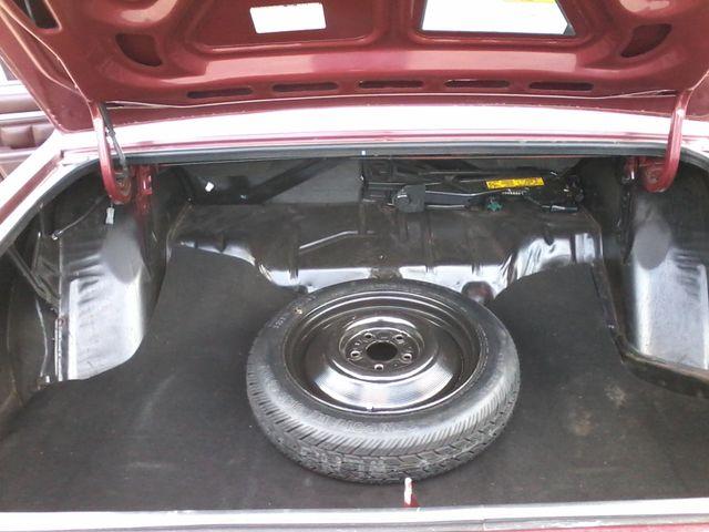 1989 Chevrolet Caprice San Antonio, Texas 16