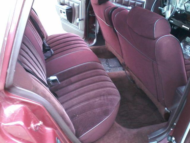 1989 Chevrolet Caprice San Antonio, Texas 13