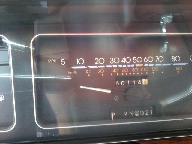 1989 Chevrolet Caprice San Antonio, Texas 10