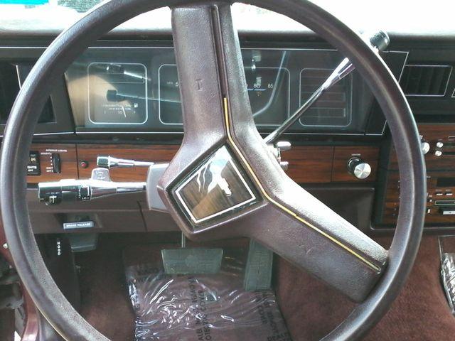 1989 Chevrolet Caprice San Antonio, Texas 9