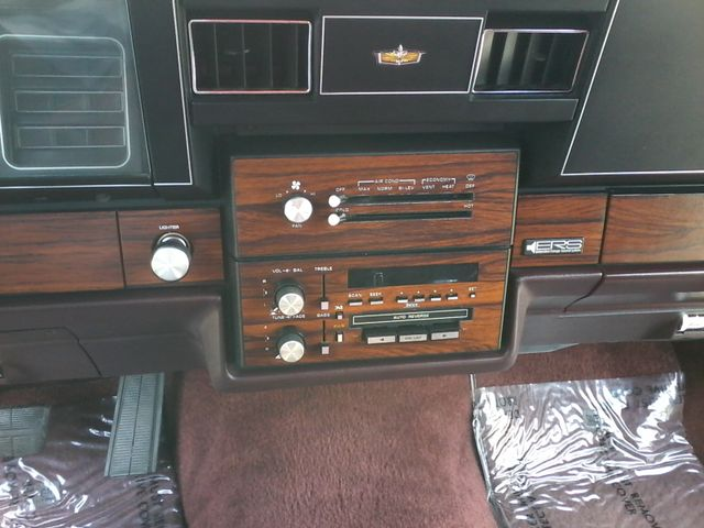 1989 Chevrolet Caprice San Antonio, Texas 11