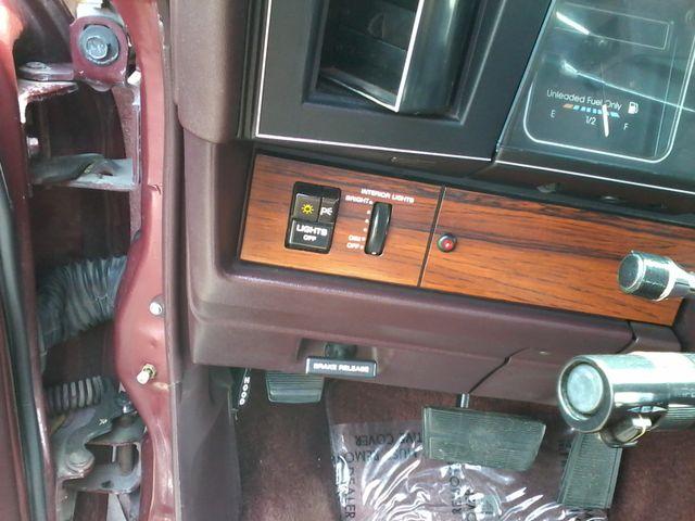 1989 Chevrolet Caprice San Antonio, Texas 12