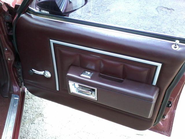 1989 Chevrolet Caprice San Antonio, Texas 15