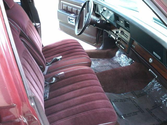 1989 Chevrolet Caprice San Antonio, Texas 14