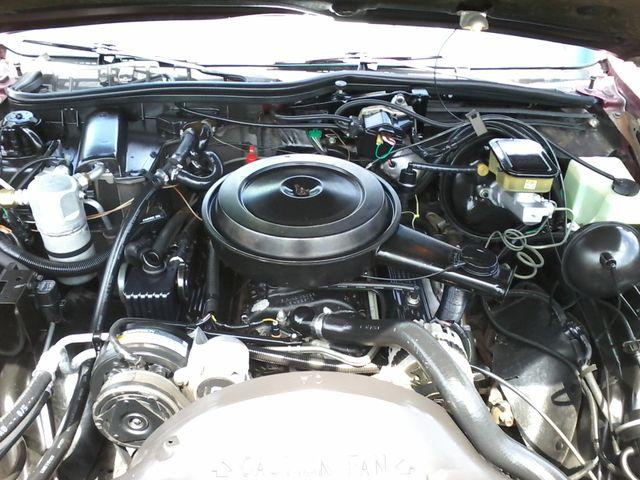 1989 Chevrolet Caprice San Antonio, Texas 20