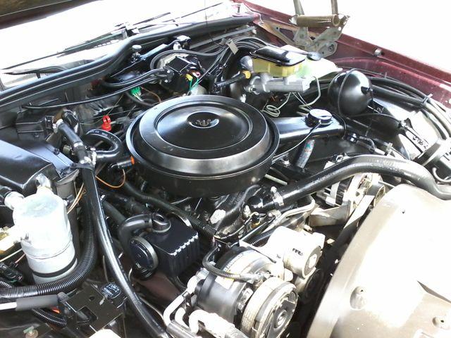 1989 Chevrolet Caprice San Antonio, Texas 21