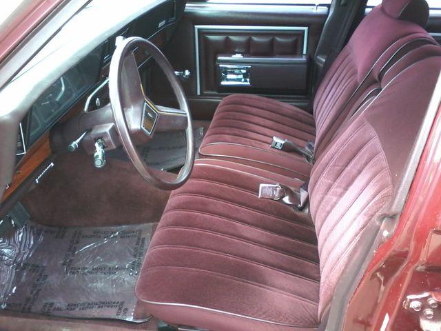 1989 Chevrolet Caprice San Antonio, Texas 7