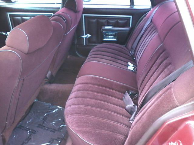 1989 Chevrolet Caprice San Antonio, Texas 8