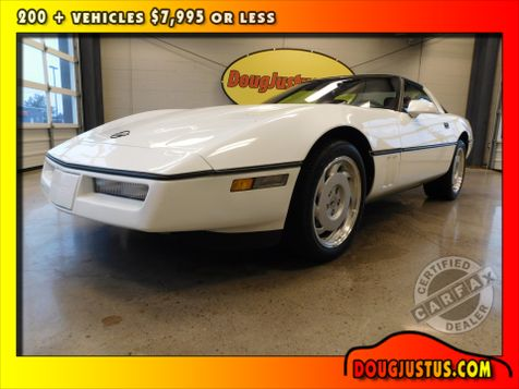 1989 Chevrolet Corvette  in Airport Motor Mile ( Metro Knoxville ), TN