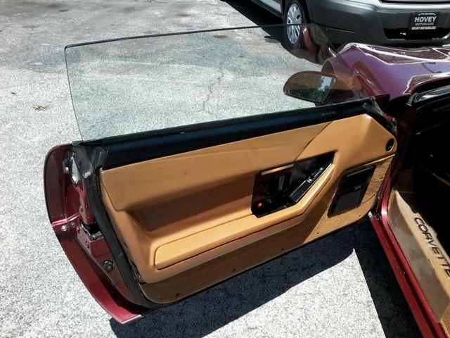 1989 Chevrolet Corvette San Antonio, Texas 10